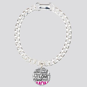 Mothers Day - Everything Charm Bracelet, One Charm