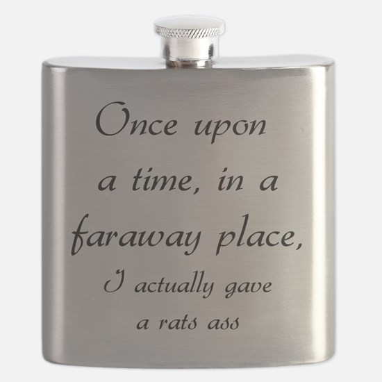 once upon a time Flask