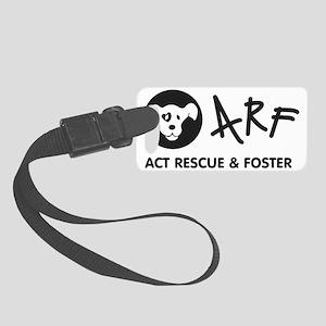 ARF_logo_new Small Luggage Tag