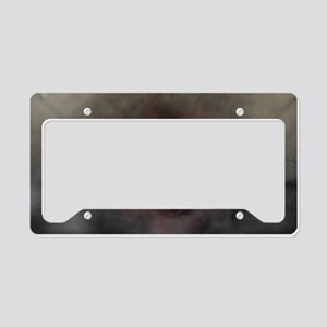 Untitled-16 License Plate Holder