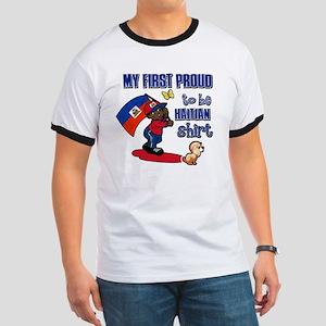 haitian Ringer T