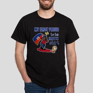 haitian Dark T-Shirt
