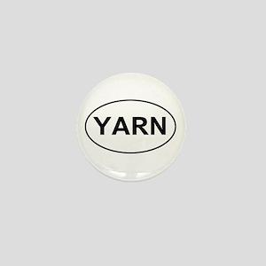 Yarn Mini Button