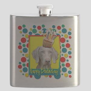 BirthdayCupcakeWeimeranerCP Flask