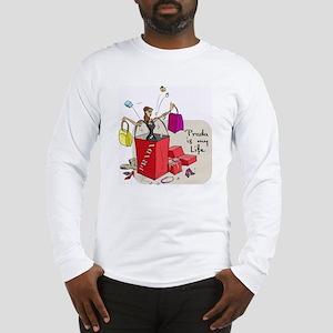 Prada2 Long Sleeve T-Shirt