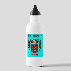 Calendar Print Stainless Water Bottle 1.0L