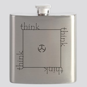Think outside the box! Flask