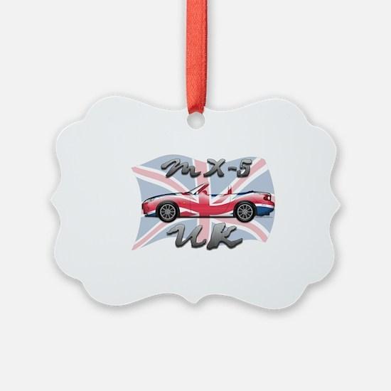 Flag-UK-b-NC Ornament