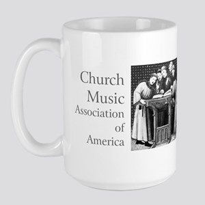 CMAA Large Mug