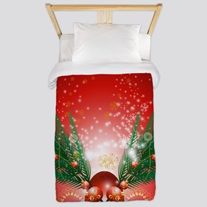 Christmas Twin Duvet