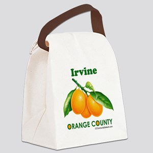 irvine-design Canvas Lunch Bag