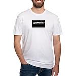 got kundi Fitted T-Shirt
