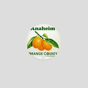 anaheim-design Mini Button
