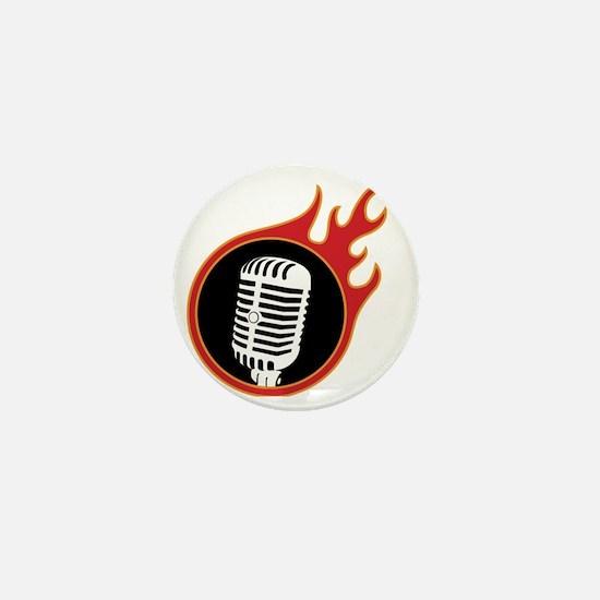 RPM Logo Mini Button