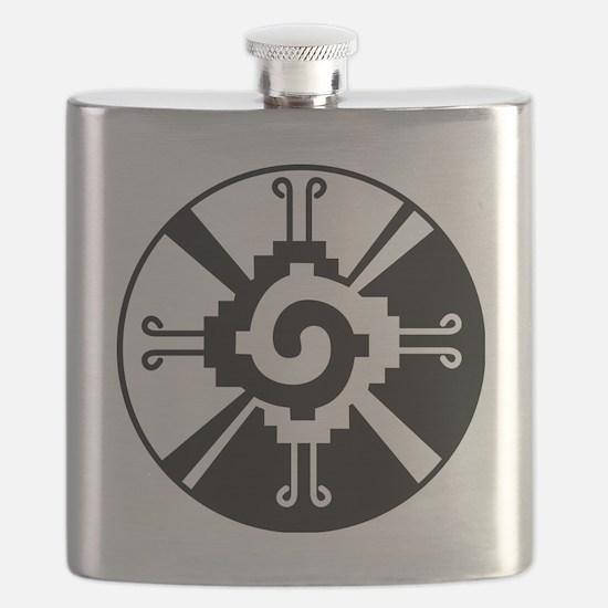 Hunabku Flask