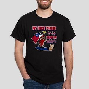 samoan Dark T-Shirt