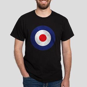 We are the Mods Dark T-Shirt