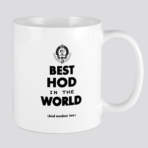 The Best in the World – HOD Mugs