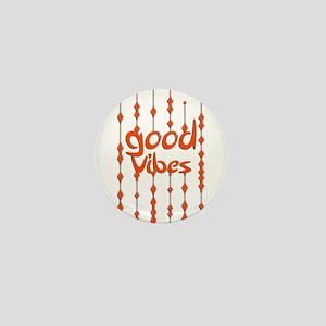GOOD VIBES 2 Mini Button