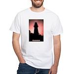 Lighthouse White T