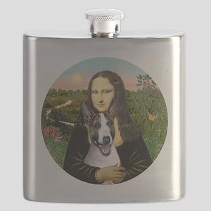 J-ORN-Mona-BullT-9 Flask