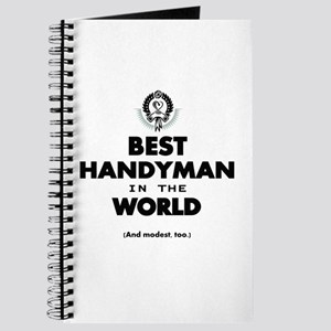 The Best in the World – Handyman Journal