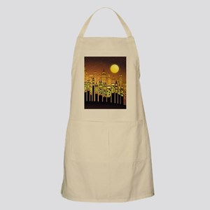 Life After Dark Light Apron