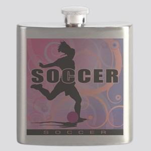 soccer-girls2 Flask