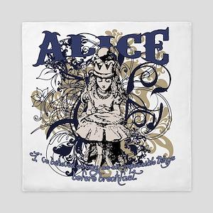 alice-flourishes2 Queen Duvet