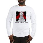 Dajjal System .com Long Sleeve T-Shirt