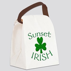 SDI Canvas Lunch Bag
