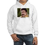 DISHOOM BABY MOHANLAL Hooded Sweatshirt