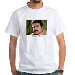 DISHOOM BABY MOHANLAL White T-Shirt