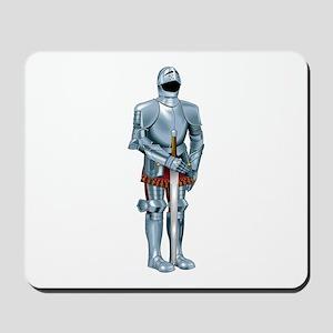Armor Mousepad