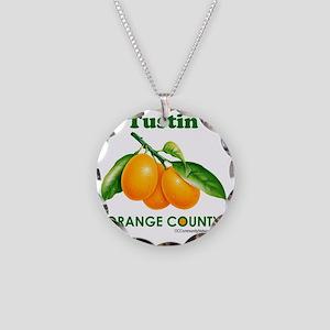 tustin-design Necklace Circle Charm
