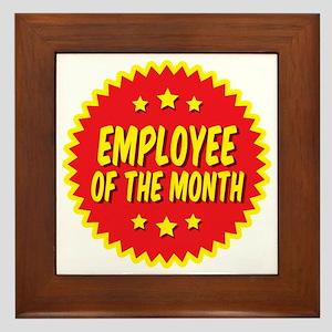 employee month wall art cafepress