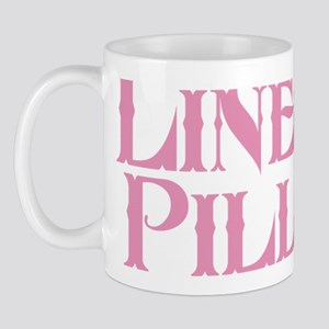 Lineman Pillows Mug