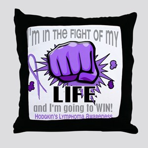 DONE2 Throw Pillow