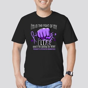 DONE2 Men's Fitted T-Shirt (dark)