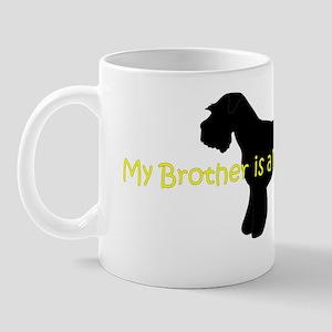 NE Brother Mug