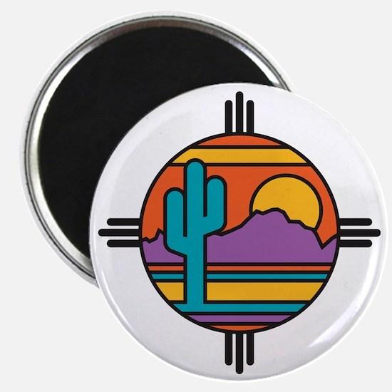 Desert Magnet