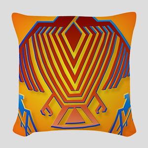 460_ipad_caseBig Thunderbird Woven Throw Pillow