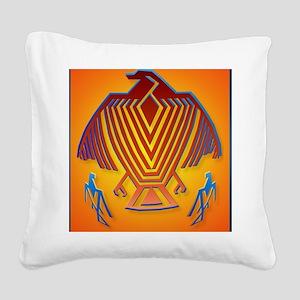 460_ipad_caseBig Thunderbird Square Canvas Pillow