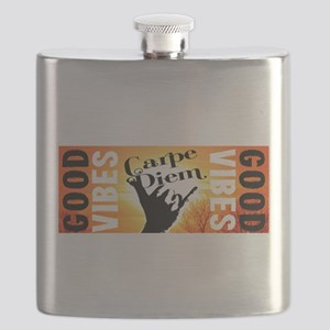 CARPEDIEM 2 Flask