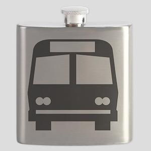 forwhite_bus_stop_oddsign1 Flask