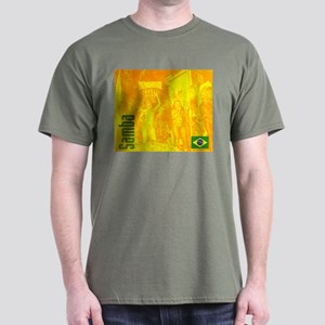 Samba 2 Dark T-Shirt