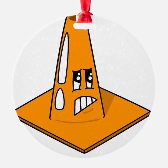 Scared Cone Ornament
