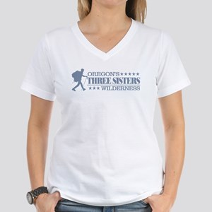 Three Sisters Wilderness T-Shirt