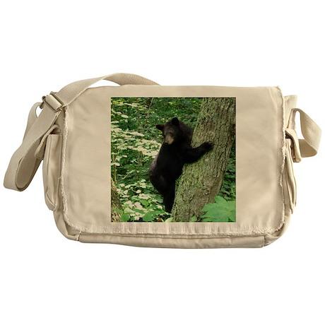 BearTree Messenger Bag