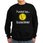 Fueled by Sunshine Sweatshirt (dark)
